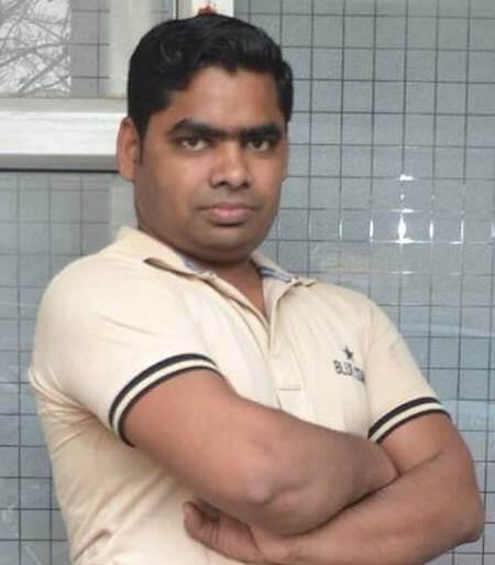 Mr. Sanjay Singh