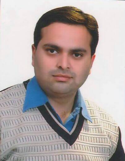 Dr. Kamal Gurnani