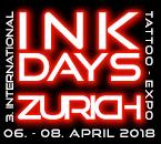 INK DAYS ZURICH