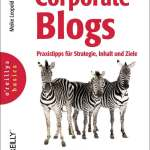 Corporate Blogs Cover