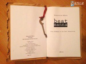 limitierte Heftausgabe, aufgeschlitzt mit einem beigefügten Schreibmaschinenbuchstaben