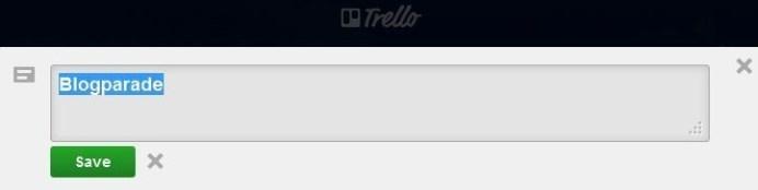 """Erst nach Klick auf """"Save"""" werden Änderungen sichtbar. Das vergisst man gerne ..."""