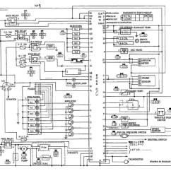 Skyline R33 Gtst Wiring Diagram 2006 Nissan Pathfinder Bose Stereo Electric Fan Setup - General Maintenance Sau Community