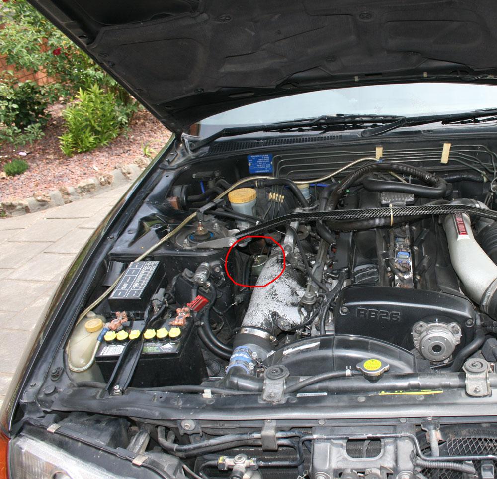 hight resolution of 1995 honda civic fuel filter location