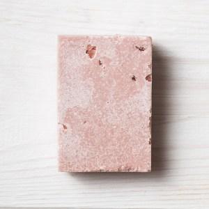 סבון טבעי מלח