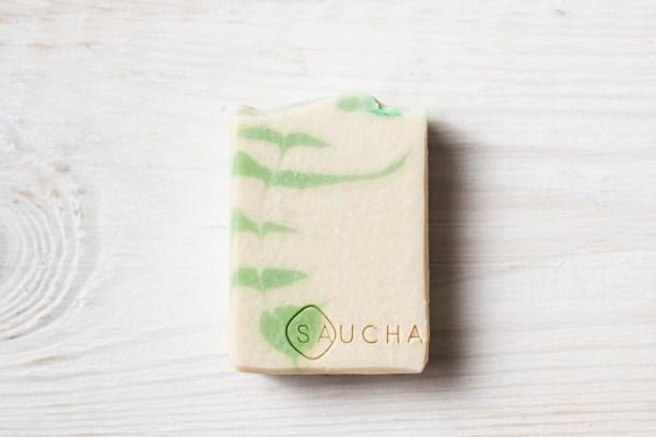 סבון טבעי אלוורה