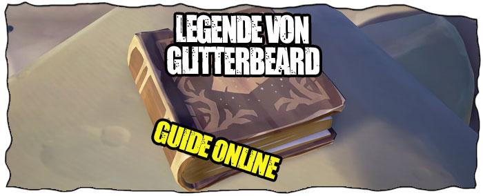Legende von Glitterbeard