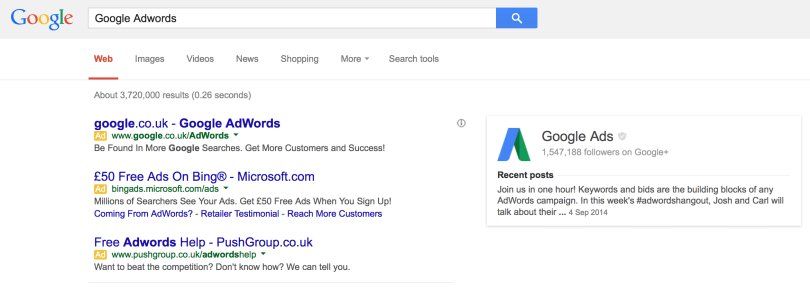 PPC Campaigns tips for Google AdWords