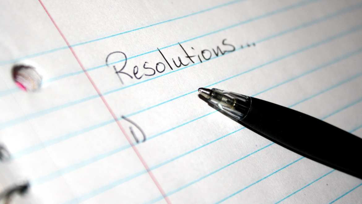 2017 Digital Marketing Resolutions
