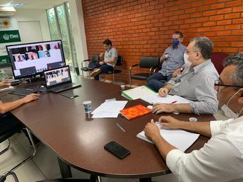 Governador faz balanço da Covid-19 no Piauí e anunciará novas medidas na quinta (30)