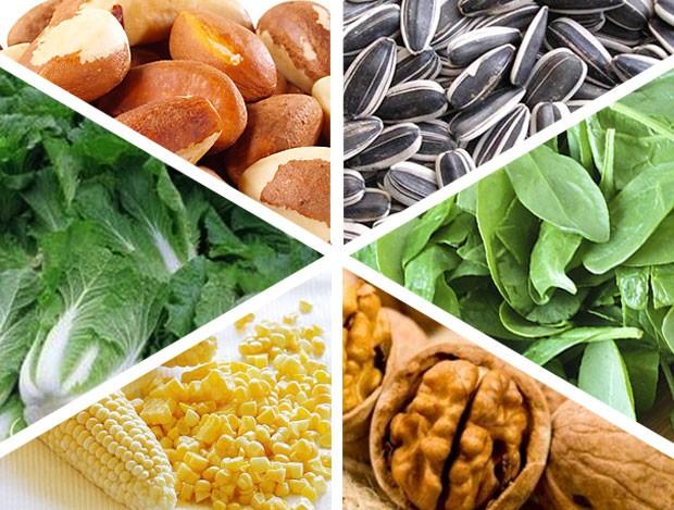 alimentos que aumentam o sistema imunologico