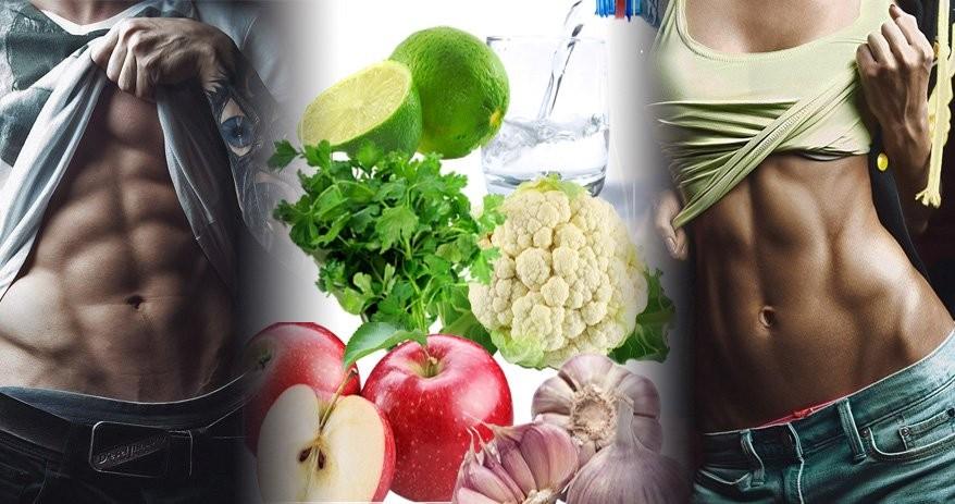 Os 16 Alimentos que Ajudam a Perder a Barriga | Dicas de Saúde