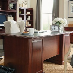 Kitchen Desk Youngstown Cabinets Heritage Hill Collection File Cabinet Home Office With