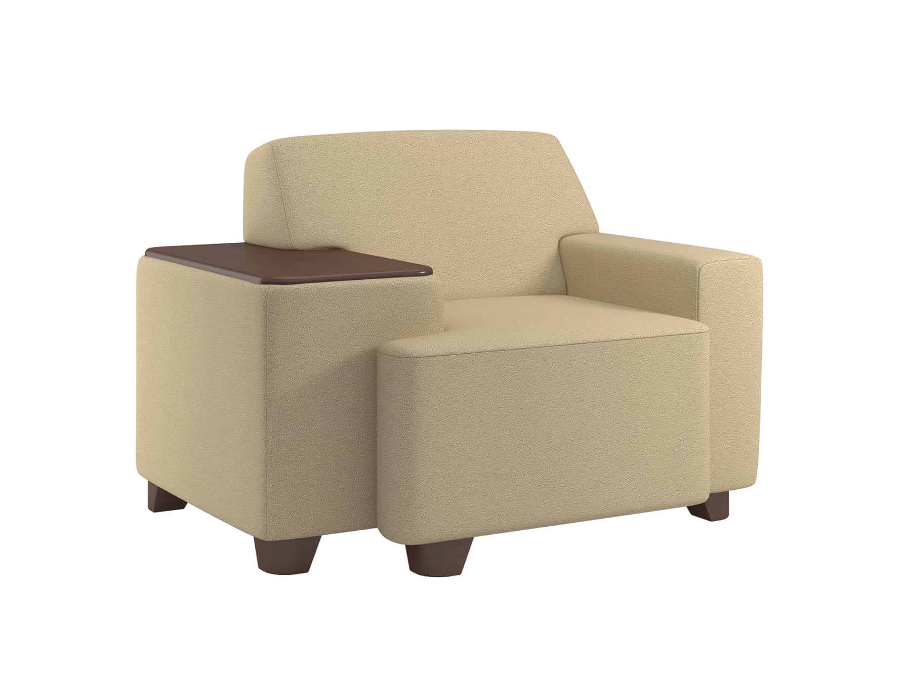 lobby sofa crossword bristol city nottingham forest sofascore puzzle chair with table arm and upholstered sauder