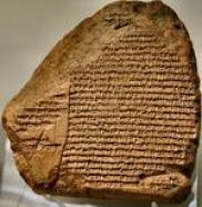 Nabonidus Chronicle (British Museum) (photo: ChrisO)