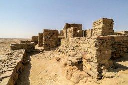 Al-Hamra Castle (photo: Florent Egal)
