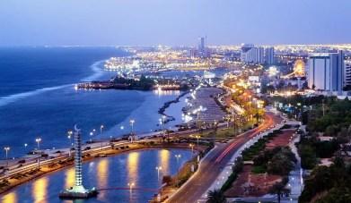 Jeddah Seafront (photo: Tourist Destinations)