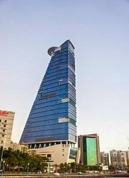 The Headquarters Business Park (photo: skyscrapercenter.com)