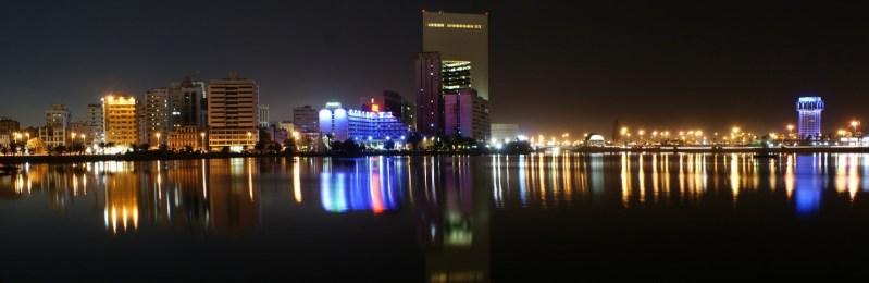 Jeddah Seashore (photo: Sami Naik)