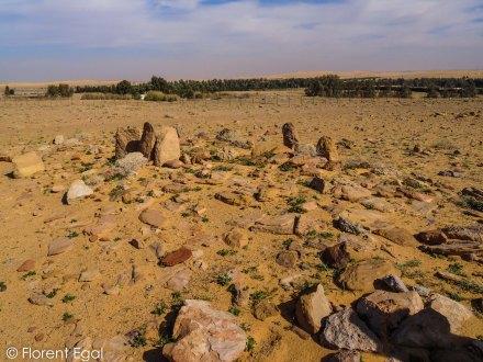 Tomb at Rajajil (photo: Florent Egal)