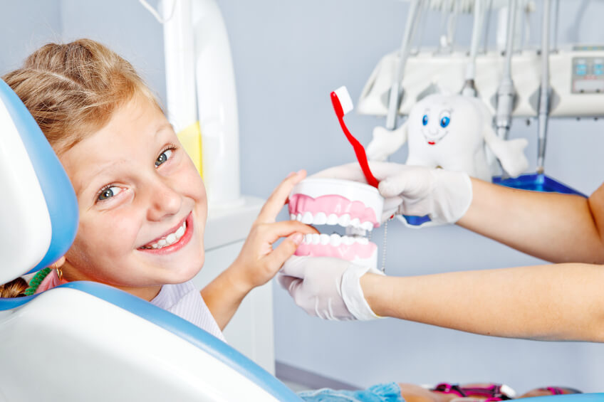 Questionnaire | The main reasons why patients visit their dentists