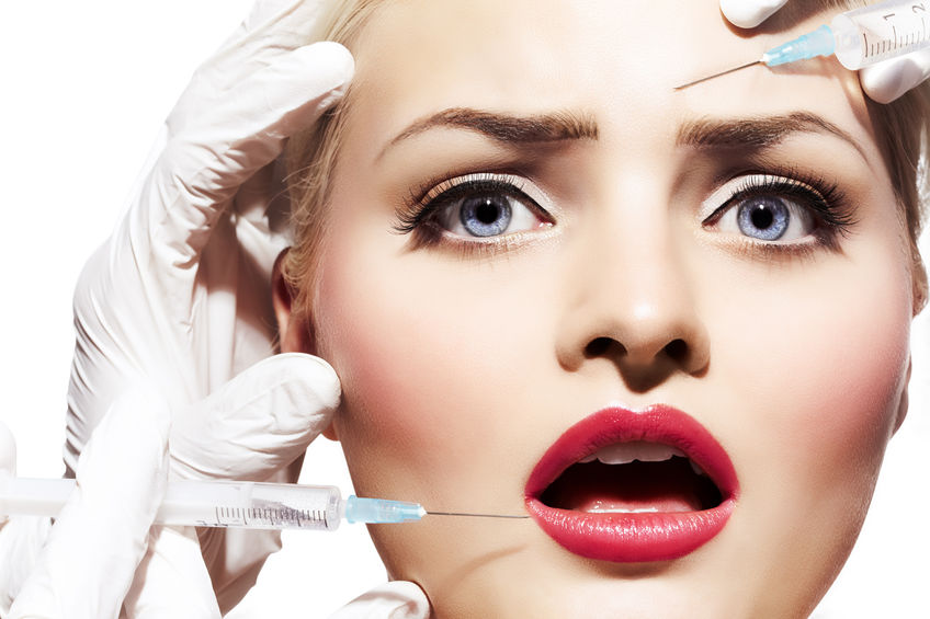 Can dentists practice Botox Or Dermal Filler?