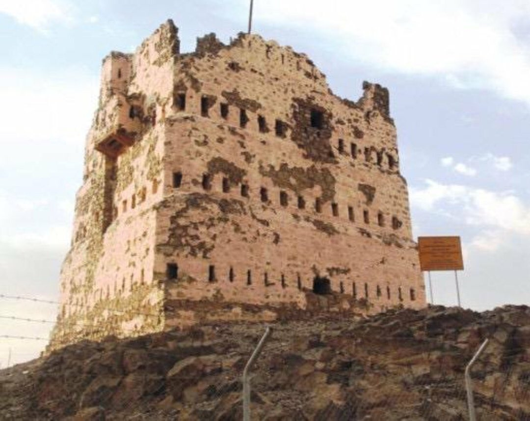 لمحة تاريخية quba historical castle