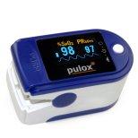 sauerstoffkonzentrator test finger puls oximeter