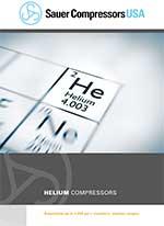 helium compressors