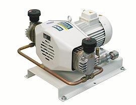 Cygnus - Haug Compressor