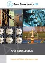 Sauer USA CNG Flyer