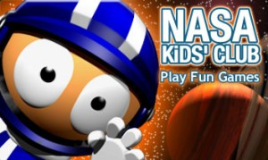 "Learn space sciences at this site from NASAs Marshall Space Flight Center. With games, projects, news, this site seeks ""to inform, inspire, and involve"" children of all ages and reading levels."