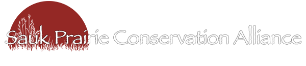 Sauk Prairie Conservation Alliance 2015