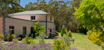 Sailors Falls Estate Daylesford Accommodation