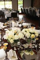 Belinda & Michaels Wedding at Sault Restaurant Daylesford (3)