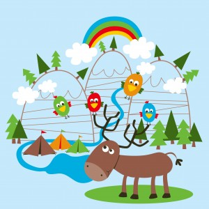 Rainbow-Camp-Moose-mascot-300x300
