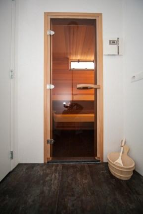 Bronzen deur