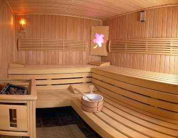 Indoor  Outdoor Custom Saunas  Tips on Custom Built Saunas
