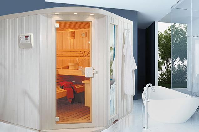 Sauna Fr Zu Hause ber den wolken sauna zu hause eine