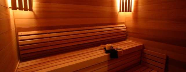 Exploring the Health Benefits of Infrared Saunas