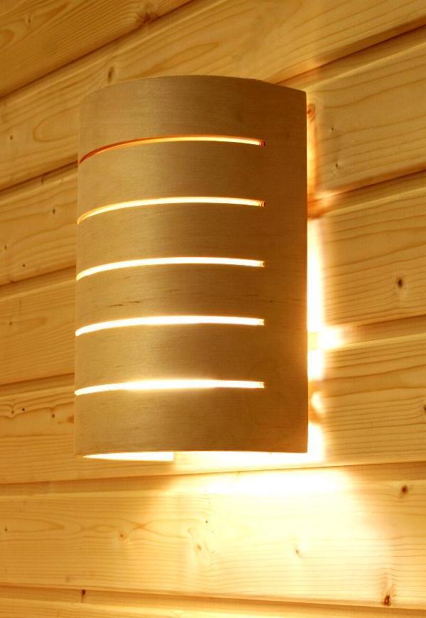SaunaShopcom  40Wsauna Saunas Raita Sauna Light diy sauna sauna construction materials