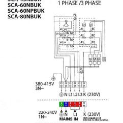 240v Single Phase Wiring Diagram 2000 Jeep Wrangler Saunashop.com : K