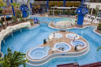 Aqualand in Kln - Testbericht - Saunatester.de
