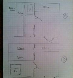 8x12 sauna plans [ 1936 x 2592 Pixel ]