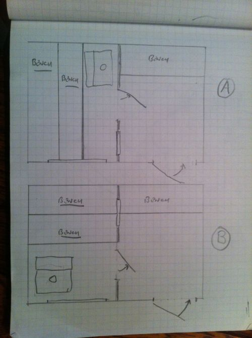 small resolution of 8x12 sauna plans