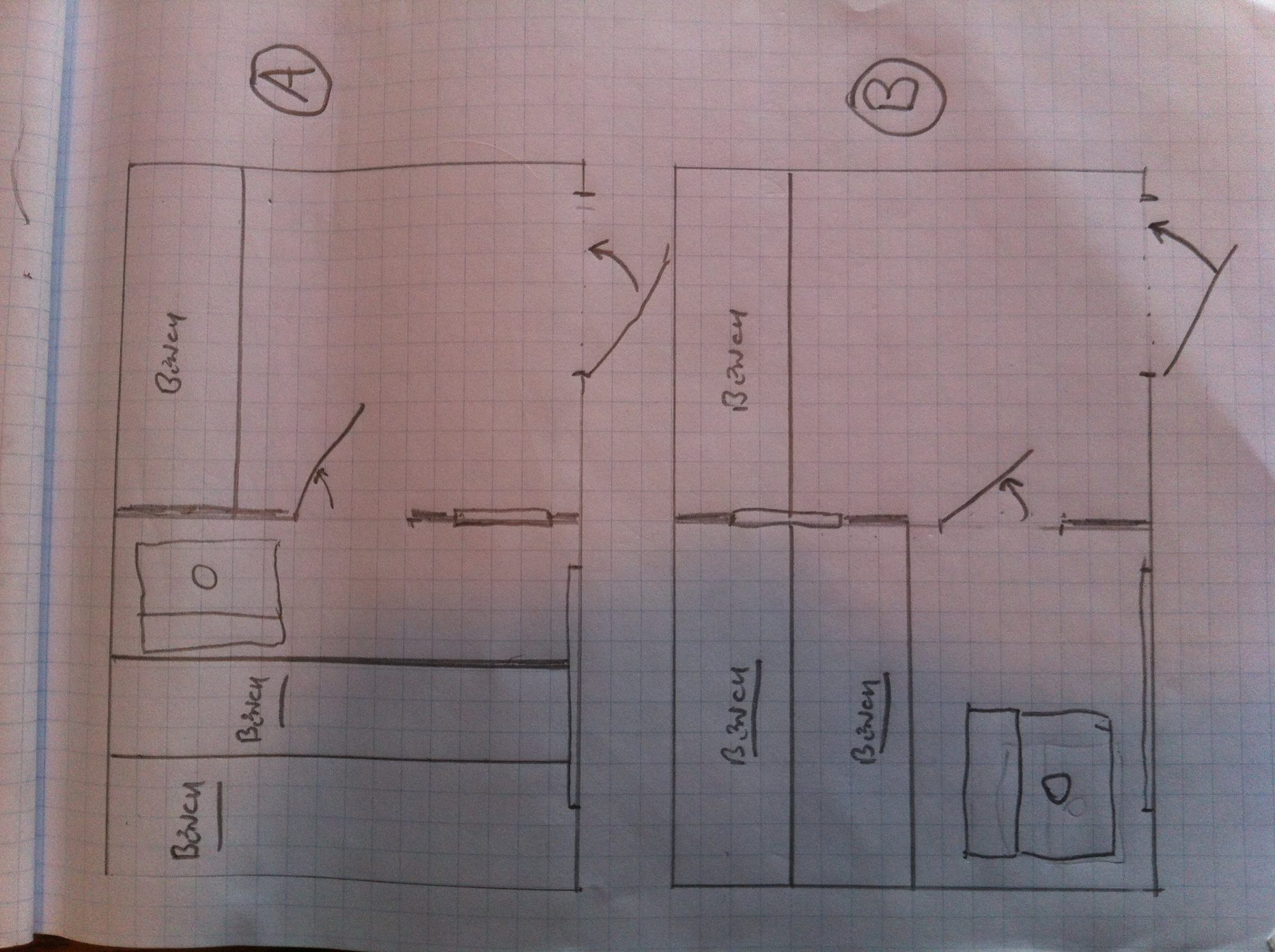 hight resolution of shed diagram 8x12