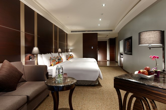 Saura Hotel provides the all well designed classictwins