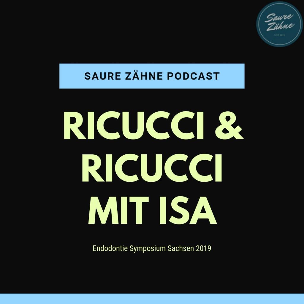 Ricucci mit Isa