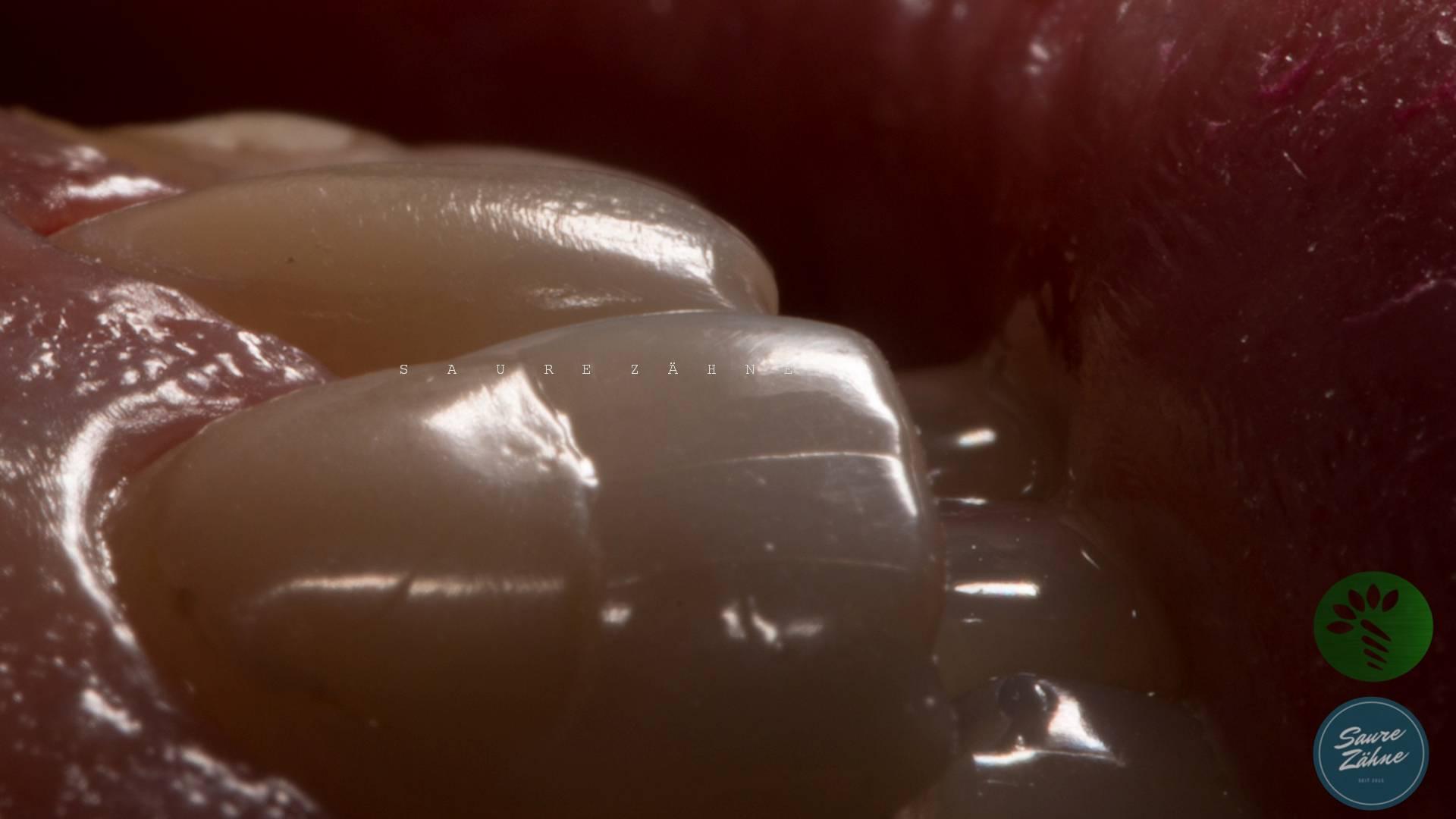 Dentalfotografie Komposit