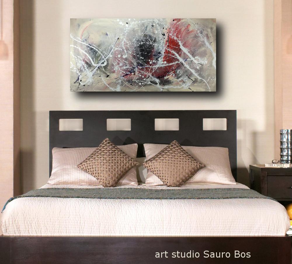 La camera da letto è fondamentale, il tuo piccolo nido accogliente che decori con cura, dettaglio dopo dettaglio. Quadri Per Camera Da Letto Astratti
